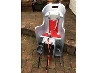 Rear bike seat for sale