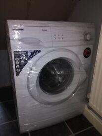 Montpellier Washing Machine (Brand New)