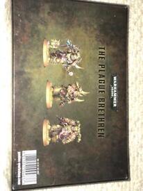 Warhammer 40K - Limited Edition Death Guard