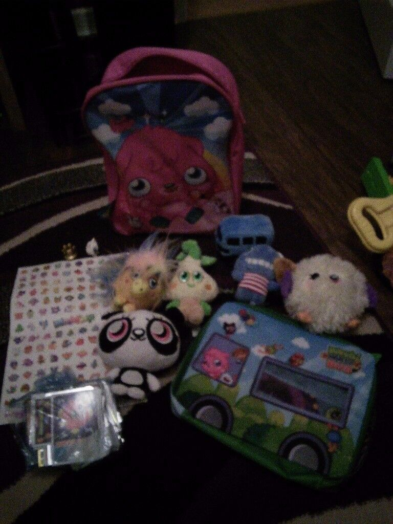 Moshi Monster Bundle