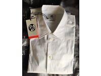 Paul smith white shirt medium