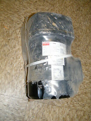 Dayton Gear Motor Dc Electric Motor 115 Vdc 13 Hp 276 Rpm Gearmotor 2z845a