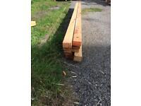 3x2 timbers