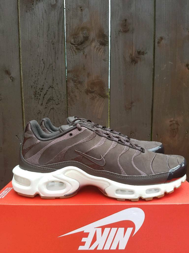 f57cae7cdd ... usa mens nike air max plus ef tns size 7 uk only 5a128 e295b