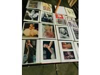 Marilyn munroe memorabillia