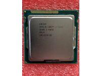 Intel Core i7 2600k CPU