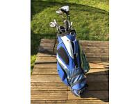 Adults Right handed Golf clubs