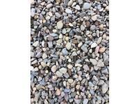 Multi mix stones/chips