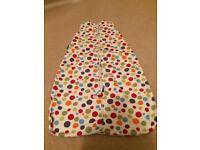 6-18 months 1 tog Gro Company baby sleeping bag
