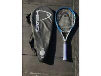 Head Ti.S1 Pro Titanium Tennis Racquet