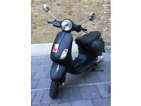For Sale - 2010 Vespa Lx 125cc I.e. £900
