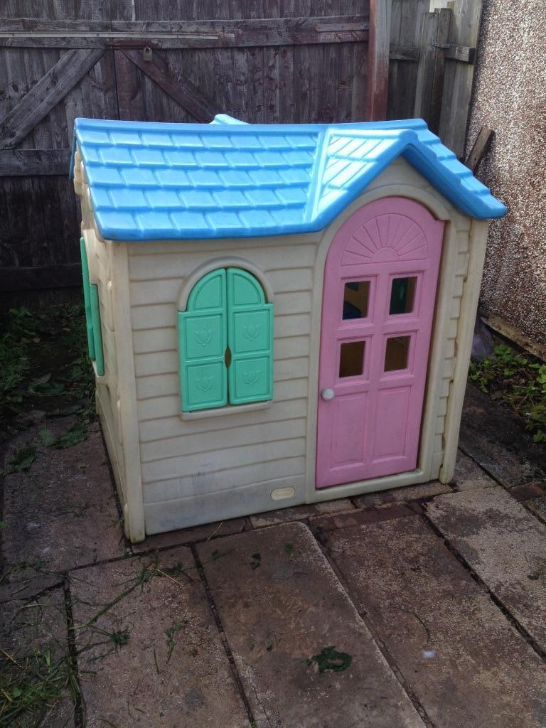 little tikes plastic playhouse | in Quinton, West Midlands ...