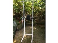 Used pull-up bar