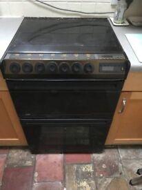 CREDA 600mm Slot-in Oven