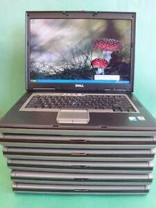 15' LAPTOPS:Dell D830(C2D/3G)$119! Lenovo T60(C2D/2G)$99! hp G60(3G/HDMI/Webcam)$149!