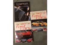 Books Classic Cars Top Gear lovely condition