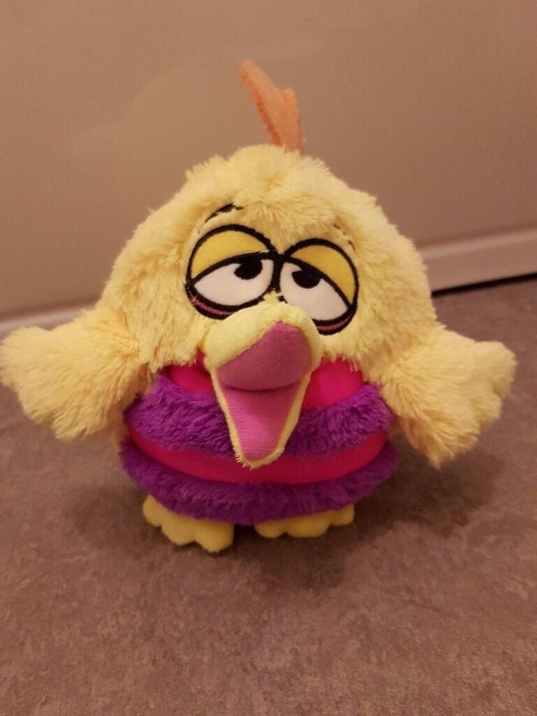 KooKoo Bird