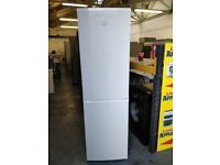 Indesit Fridge Freezer (6 Month Warranty)