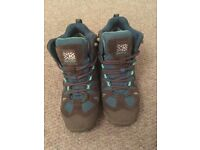 Ladies' Karrimor Border Mid Top Ankle Boots - UK Size 4