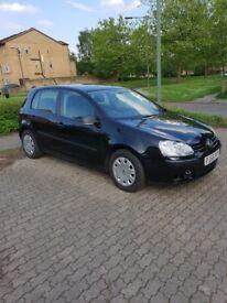 MK5 VW GOLF (NEEDS NEW ENGINE)1.4 FSI Petrol 2006