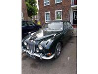 jaguar s type 1966 mk 2