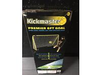6 FOOT GOAL WITH NET- SEALED