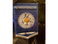 It is signed by all the premiumship players at the end of last season
