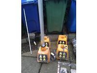 Emergency lights for sale