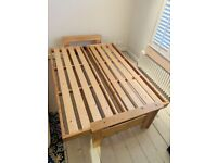 Double Bed - FREE - Good Conditions