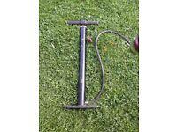 Stirrup pump (old)