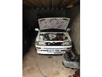 Daihatsu charade GTti (spares or repair)