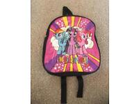New without tags MLP bag