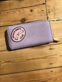 Skinny dip purse