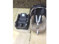 Mamas & Papas Primo Viaggio Child's Car Seat