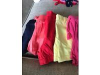 Girls 4-5 Summer Clothes Bundle