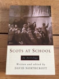 Scots At School, An Anthology
