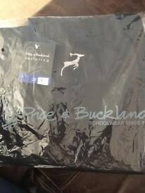 """Burgate Boys Trousers - 28"""" - new never used"""