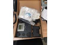 Cisco SPA504G 4 Line Phone