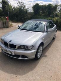 BMW 318 CI 2.0 SE
