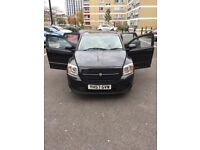 Dodge Caliber SE CDR 2.0 Diesel 2007