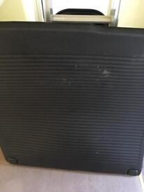 Genuine Audi boot liner