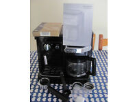 COFFEE MACHINE De'Longhi BCO 410