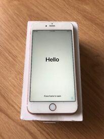 iPhone 6S Plus - 128GB Rose Gold