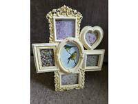Brand new sass and belle photo frame