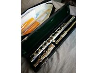 Great Condition Pearl Flute