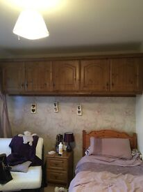 Storage Cupboards for office or bedroom