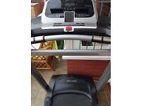 Treadmill TR3 from John Lewis