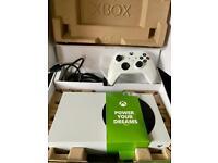 X BOX Series S