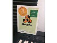Propellerhead Reason 7 with Licence transfer and USB ignition key