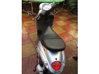 2008 PIAGGIO LIBERTY 125cc